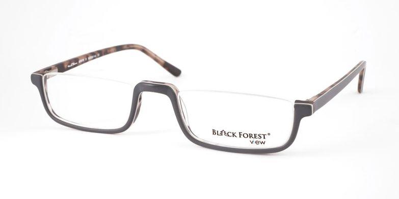 Ralf Überschär: Brillenkollektion Black Forest view