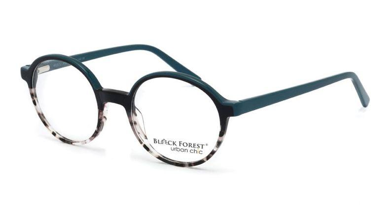 Ralf Überschär: Brillenkollektion Black Forest urban chic
