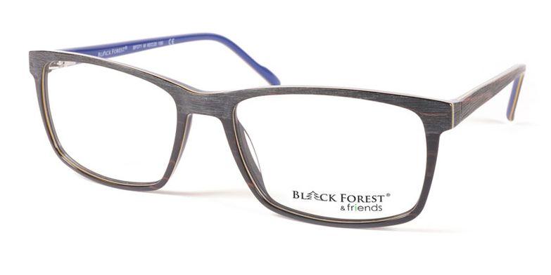 Ralf Überschär: Brillenkollektion Black Forest & friends