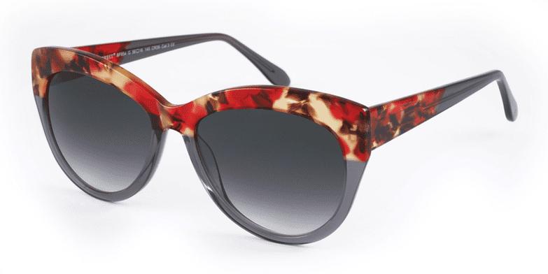 Ralf Überschär: Brillenkollektion Black Forest sunshine