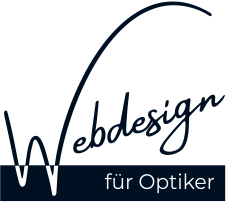 Webdesign für Optiker